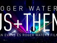 Roger Waters: US+THEM koncertfilm a mozikban