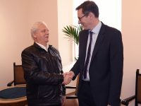 Karácsony díszpolgári címet adományozna Demszkynek és Tarlósnak is