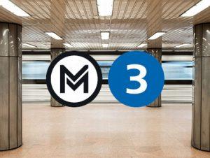 Pótlóbusz jár az M3 metró helyett Kőbánya-Kispest és a Lehel tér között október 25-én reggel