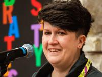 Nagy a Budapest Pride-ot szervező Szivárvány Misszió Alapítvány elnöke volt