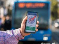 A mobiljegy a biztonságos