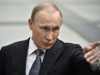 Oroszország – Egy hét munkaszünet