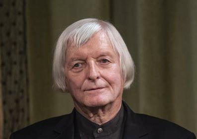 Elhunyt Fekete György