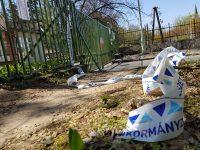 Pesti út – Ferdít a Budapesti Kormányhivatal?