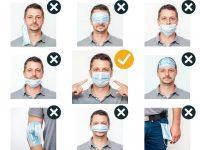 Mától ha nincs maszk nem utazhatsz tömegközlekedési eszközökön