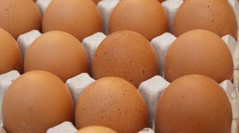 A tojás is nemzeti lesz