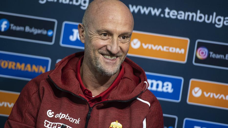 VB selejtező - Andorra-Magyarország 4-1