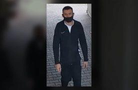 Besurranó tolvajt keres a rendőrség