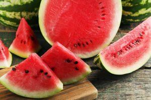 Afrikai a görögdinnye