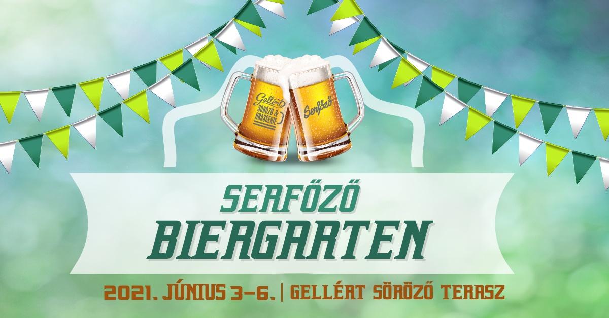 Júniusi oktoberfest költözik a Gellértbe